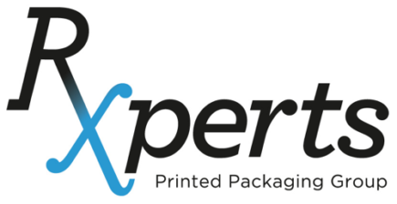 Rxperts Printed Packaging Group is a complete packaging supplier, including folded printed inserts, labeling and folding cartons.