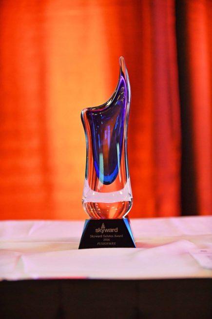 Skyward Award for Community Contributions