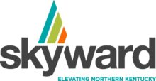 Skyward LOGO with Skyward Salute Award