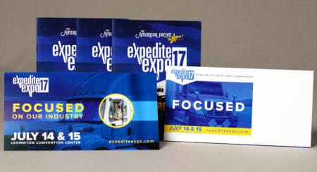 Branded Event Materials