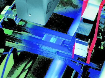 Security for Pharmaceutical Printing