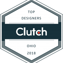 FUSIONWRX Named 2018's Top Cincinnati Web Design Firm by Clutch Research