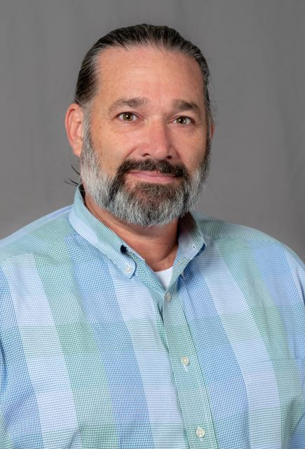 Ed McMasters - Director of Marketing & Communications