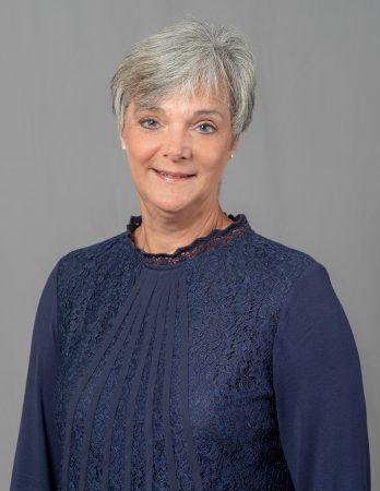 Sue Steller Flottman - President