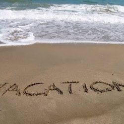 5 UNOBVIOUS Benefits of Taking Vacation