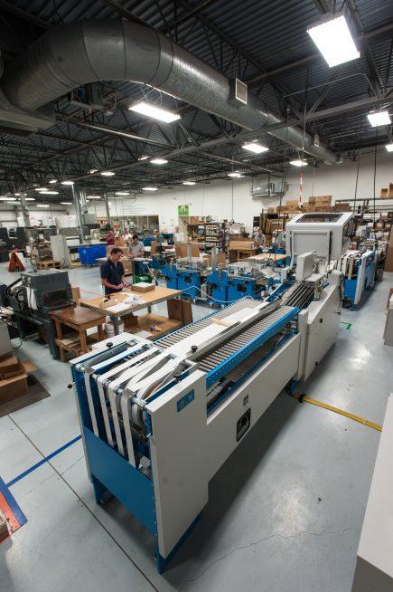 Flottman Company-Folding Machines
